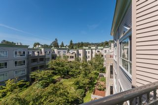"""Photo 18: 433 2980 PRINCESS Crescent in Coquitlam: Canyon Springs Condo for sale in """"Montclaire"""" : MLS®# R2101086"""