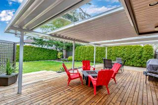 "Photo 31: 15478 110A Avenue in Surrey: Fraser Heights House for sale in ""FRASER HEIGHTS"" (North Surrey)  : MLS®# R2544848"