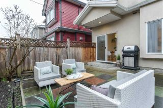 Photo 15: 1779 E 14TH AVENUE in Vancouver: Grandview Woodland 1/2 Duplex for sale (Vancouver East)  : MLS®# R2436791