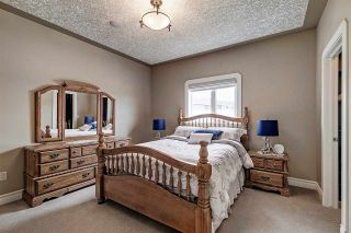 Photo 37: 26 KINGDOM Place: Leduc House for sale : MLS®# E4235796