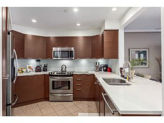 "Photo 1: 212 1236 W 8TH Avenue in Vancouver: Fairview VW Condo for sale in ""GALLERIA II"" (Vancouver West)  : MLS®# V1142748"