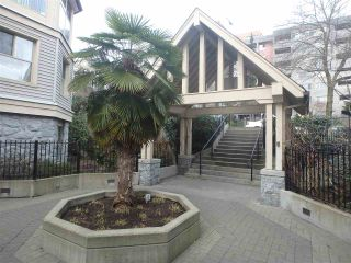 Photo 18: 406 210 ELEVENTH STREET in New Westminster: Uptown NW Condo for sale : MLS®# R2142291