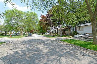 Photo 28: 5223 Broughton Crest in Burlington: Appleby House (Sidesplit 3) for sale : MLS®# W2925030