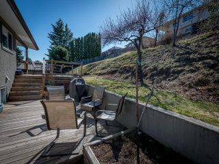 Photo 19: 167 SILVERTHRONE Crescent in Kamloops: Sahali House for sale : MLS®# 161663