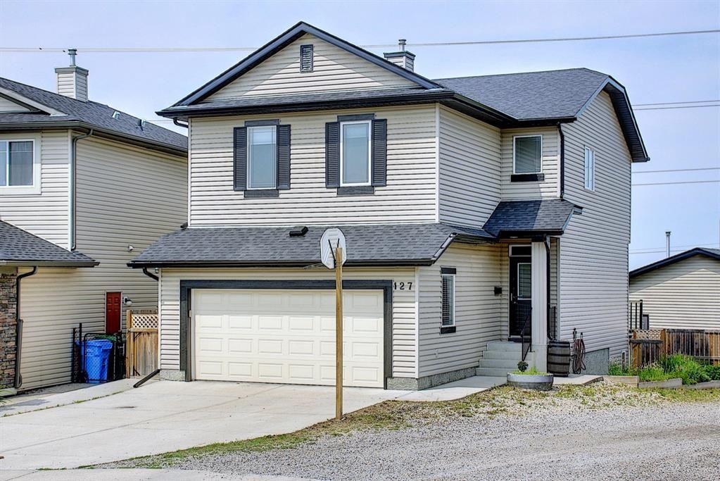 Main Photo: 127 Tuscany Ridge Terrace NW in Calgary: Tuscany Detached for sale : MLS®# A1127803