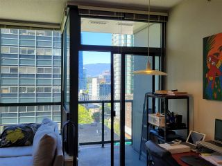 """Photo 8: 606 1239 W GEORGIA Street in Vancouver: Coal Harbour Condo for sale in """"THE VENUS BUILDING"""" (Vancouver West)  : MLS®# R2588623"""