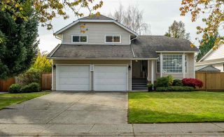 Photo 1: 1237 163A Street in Surrey: King George Corridor House for sale (South Surrey White Rock)  : MLS®# R2514969