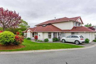 Photo 1: 37 31406 UPPER MACLURE Road in Abbotsford: Abbotsford West Townhouse for sale : MLS®# R2458489