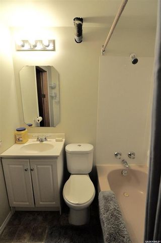 Photo 39: 107 Spinks Drive in Saskatoon: West College Park Residential for sale : MLS®# SK847470
