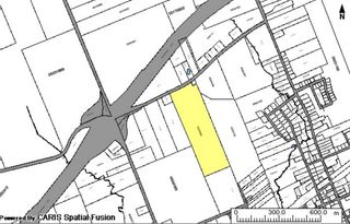 Photo 4: Lot Junction Road in Middleton: 400-Annapolis County Farm for sale (Annapolis Valley)  : MLS®# 201920425
