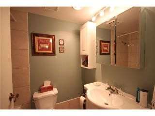 """Photo 7: 304 1048 KING ALBERT Avenue in Coquitlam: Central Coquitlam Condo for sale in """"BLUE MOUNTAIN MANOR"""" : MLS®# V914288"""