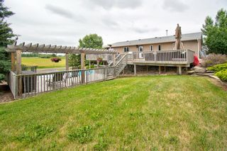 Photo 7: 292212 Township Road 262A in Rural Rocky View County: Rural Rocky View MD Detached for sale : MLS®# A1154156