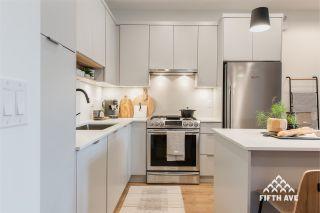 Photo 7: 223 2485 MONTROSE AVENUE in Abbotsford: Central Abbotsford Condo for sale : MLS®# R2454345