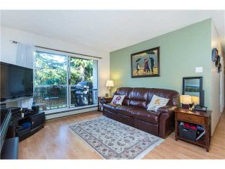 Photo 3: # 305 570 E 8TH AV in Vancouver: Mount Pleasant VE Condo for sale (Vancouver East)  : MLS®# V1140433