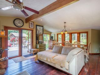 Photo 7: 1565 Hess Rd in : Isl Gabriola Island House for sale (Islands)  : MLS®# 884435