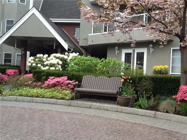 Welcome to Kirkstone Gardens. This is one of the loveliest 55+ complexes on the North Shore.