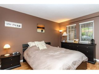 "Photo 12: 110 3075 PRIMROSE Lane in Coquitlam: North Coquitlam Condo for sale in ""LAKESIDE TERRACE"" : MLS®# V1117875"