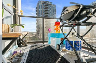 """Photo 19: 907 2979 GLEN Drive in Coquitlam: North Coquitlam Condo for sale in """"Altamante by Bosa"""" : MLS®# R2513265"""