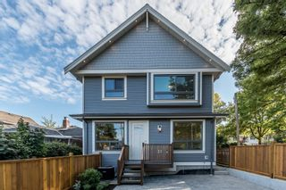 Photo 9: 3378 CLARK Drive in Vancouver: Knight 1/2 Duplex for sale (Vancouver East)  : MLS®# R2617581