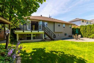 Photo 39: 44689 LANCASTER Drive in Chilliwack: Vedder S Watson-Promontory House for sale (Sardis)  : MLS®# R2501791