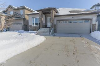 Photo 1: 55 Appletree Crescent in Winnipeg: Bridgwater Forest Residential for sale (1R)  : MLS®# 202103231