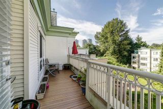 """Photo 12: PH418 2990 PRINCESS Crescent in Coquitlam: Canyon Springs Condo for sale in """"The Madison By Polygon"""" : MLS®# R2403214"""