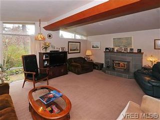 Photo 2: 2770 Benson Place in VICTORIA: SE Ten Mile Point Residential for sale (Saanich East)  : MLS®# 298656