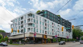"""Photo 12: 221 2888 CAMBIE Street in Vancouver: Mount Pleasant VW Condo for sale in """"The Spot"""" (Vancouver West)  : MLS®# R2589918"""