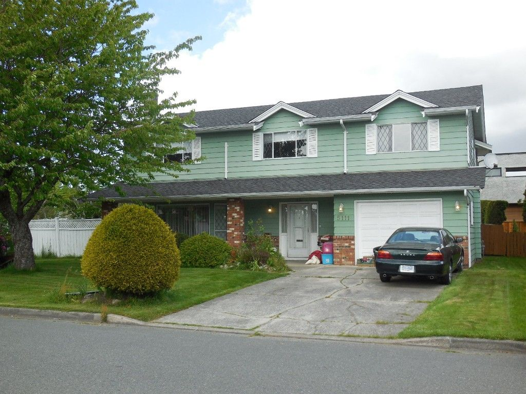Main Photo: 5111 Merganser Drive in Richmond: Westwind House for sale