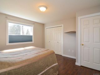 Photo 20: A 910 1st St in COURTENAY: CV Courtenay City Half Duplex for sale (Comox Valley)  : MLS®# 752438