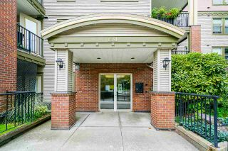 Photo 2: 407 1591 BOOTH Avenue in Coquitlam: Maillardville Condo for sale : MLS®# R2505339