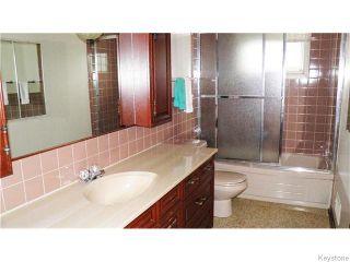 Photo 9: 130 Wordsworth Way in Winnipeg: Westwood Residential for sale (5G)  : MLS®# 1616791