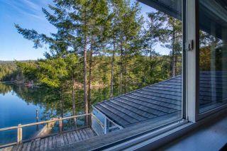 "Photo 23: 9858 WESCAN Road in Halfmoon Bay: Halfmn Bay Secret Cv Redroofs House for sale in ""Secret Cove"" (Sunshine Coast)  : MLS®# R2555031"