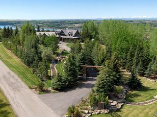 Photo 2: 711 Bearspaw Village Drive in Rural Rocky View County: Rural Rocky View MD Detached for sale : MLS®# A1116703