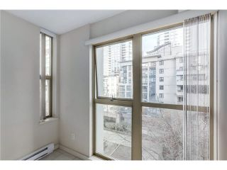 "Photo 9: 505 969 RICHARDS Street in Vancouver: Downtown VW Condo for sale in ""MONDRIAN II"" (Vancouver West)  : MLS®# V1102321"