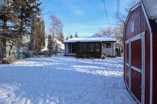 Photo 26: 70 Sandra Bay in Winnipeg: East Fort Garry Residential for sale (1J)  : MLS®# 202101829