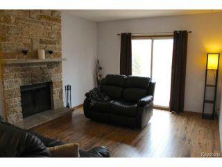 Photo 8: 58 Lakeglen Drive in WINNIPEG: Fort Garry / Whyte Ridge / St Norbert Residential for sale (South Winnipeg)  : MLS®# 1407605