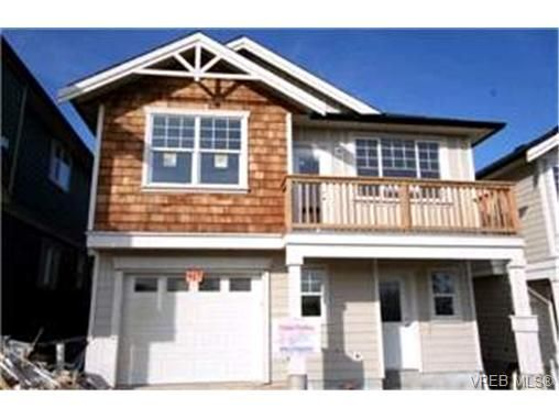 Main Photo:  in VICTORIA: La Florence Lake House for sale (Langford)  : MLS®# 385336