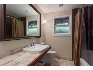 Photo 11: 4110 Burkehill Rd in West Vancouver: Bayridge House for sale : MLS®# V1096090