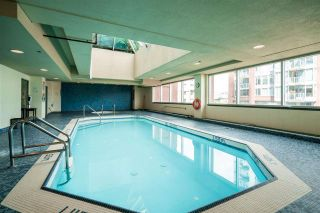 """Photo 32: 1108 63 KEEFER Place in Vancouver: Downtown VW Condo for sale in """"EUROPA"""" (Vancouver West)  : MLS®# R2590498"""