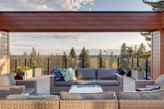 Photo 41: 8345 SASKATCHEWAN Drive in Edmonton: Zone 15 House for sale : MLS®# E4244992