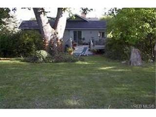 Photo 4: 1815 Ferndale Rd in VICTORIA: SE Gordon Head House for sale (Saanich East)  : MLS®# 321663