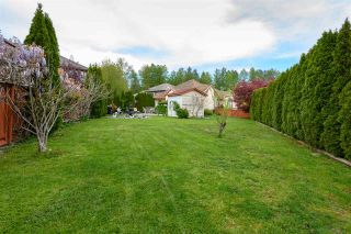 Photo 12: 3003 NECHAKO Crescent in Port Coquitlam: Riverwood House for sale : MLS®# R2466530