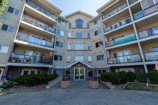 Photo 2: 519 261 YOUVILLE Drive E in Edmonton: Zone 29 Condo for sale : MLS®# E4252501