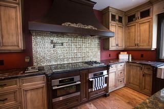 Photo 4: 43625 BRACKEN Drive in Chilliwack: Chilliwack Mountain House for sale : MLS®# R2191765