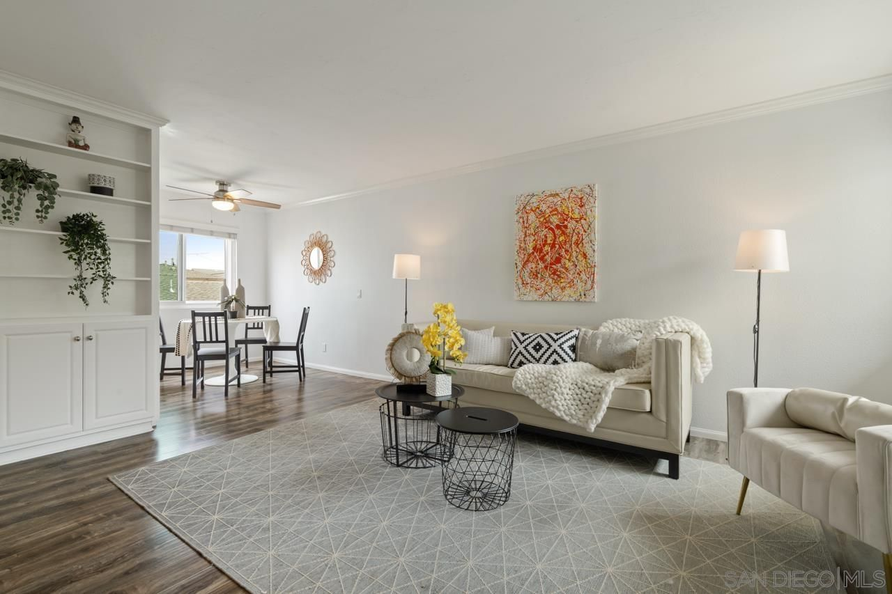 Main Photo: NORTH PARK Condo for sale : 2 bedrooms : 3727 Herman #5 in San Diego