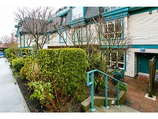 """Photo 16: 14 288 ST DAVIDS Avenue in North Vancouver: Lower Lonsdale Townhouse for sale in """"ST DAVIDS LANDING"""" : MLS®# V1055274"""