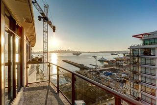 """Photo 8: 1107 172 VICTORY SHIP Way in North Vancouver: Lower Lonsdale Condo for sale in """"THE ATRIUM"""" : MLS®# R2127312"""