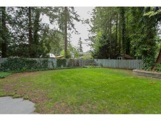 "Photo 20: 19796 38A Avenue in Langley: Brookswood Langley House for sale in ""BROOKWOOD"" : MLS®# R2068087"
