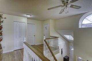 "Photo 18: 15 7955 122 Street in Surrey: West Newton Townhouse for sale in ""Scottsdale Village"" : MLS®# R2542586"